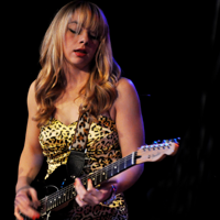 I Put a Spell on You (Live) Samantha Fish