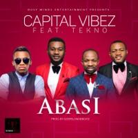 Abasi (feat. Tekno) - Single - Capital Vibez mp3 download
