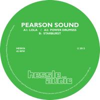 Starburst Pearson Sound MP3