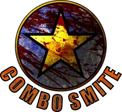 Image result for Combo Smite logo