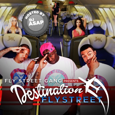 -Destination Fly Street - Fly Street Gang mp3 download