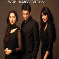 Woh Humsafar Quratulain Balouch MP3