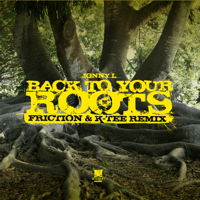 Back to Your Roots (Friction & K-Tee Remix) Jonny L & Superfly 7
