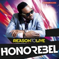 Reason To Live (Remixes) - EP - Honorebel mp3 download