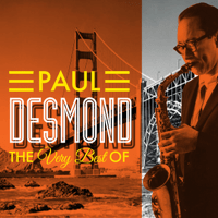 The One I Love Belongs to Somebody Else Paul Desmond