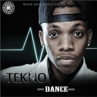 Dance Tekno Miles MP3