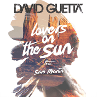 Lovers on the Sun (feat. Sam Martin) David Guetta