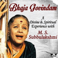 Bhaja Govindam M. S. Subbulakshmi