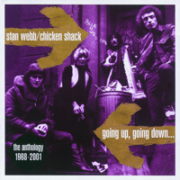 The House That Love Lives In Stan Webb & Chicken Shack