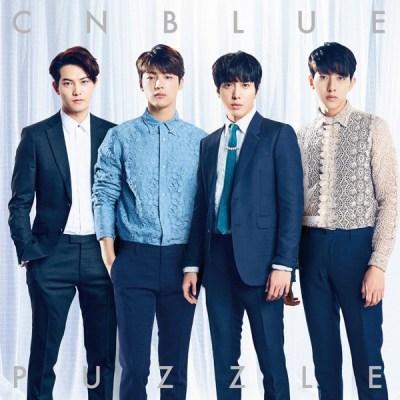 CNBLUE - Puzzle - EP