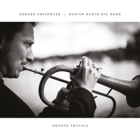 Footprints (feat. Danish Radio Big Band) Gerard Presencer