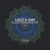 The Fog (Intro) Loco & Jam