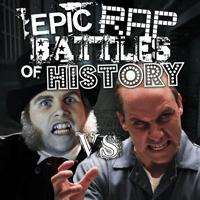 Jack the Ripper vs Hannibal Lecter Epic Rap Battles of History