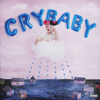 Melanie Martinez - Cry Baby (Deluxe Edition)  artwork