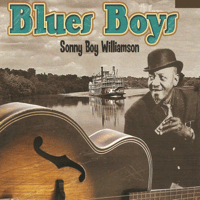 Keep It to Yourself Sonny Boy Williamson