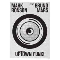 Uptown Funk (feat. Bruno Mars) - Single - Mark Ronson mp3 download