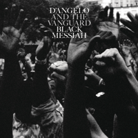 Really Love D'Angelo and The Vanguard