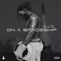 On a Spaceship - Burna Boy mp3 download