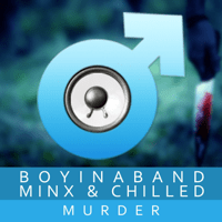 Murder (Instrumental) Boyinaband MP3