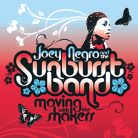 Man of War Joey Negro & The Sunburst Band