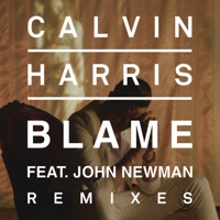 Blame (Remixes) [feat. John Newman] - EP - Calvin Harris mp3 download