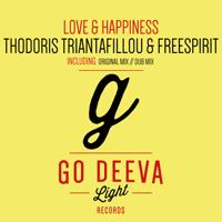 Love & Happiness Thodoris Triantafillou & Freespirit MP3