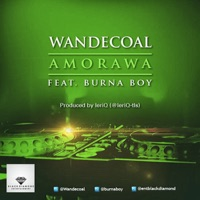 Amorawa (feat. Burna Boy) - Single - Wande Coal mp3 download