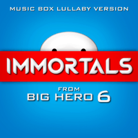 Immortals (From