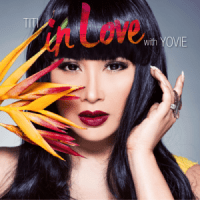 Titi in Love with Yovie - Titi DJ