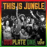Junglist (feat. Peter Bouncer) Congo Natty