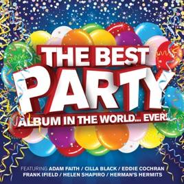 best party album in