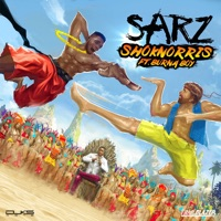 Shoknorris (feat. Burna Boy) - Single - Sarz mp3 download
