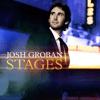 Josh Groban - Stages (Deluxe Version)  artwork
