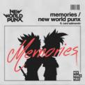 Free Download New World Punx Memories (feat. Cara Salimando) Mp3