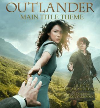 Outlander - Main Title Theme (Skye Boat Song) [feat. Raya Yarbrough] - Bear McCreary