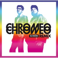 DJ-KiCKS Re(Mix) [Mixed Tracks] - Chromeo