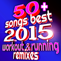 I Like To Move It (Remix by Alerts 128 bpm) [Workout & Running] DJ Kevin