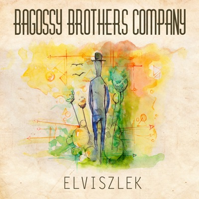 Add Vissza - Bagossy Brothers Company mp3 download