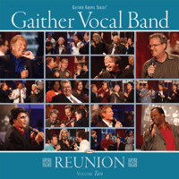 Passin' the Faith Along Gaither Vocal Band