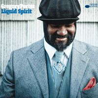 Liquid Spirit Gregory Porter
