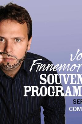 John Finnemore's Souvenir Programme: The Complete Series 2 - John Finnemore