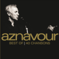 Free Download Charles Aznavour Hier encore Mp3