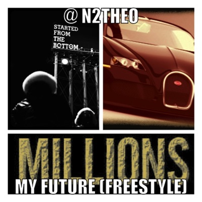 My Future (Freestyle) - N.O. mp3 download