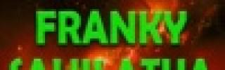 Franky Sahilatua - Langit Hitam