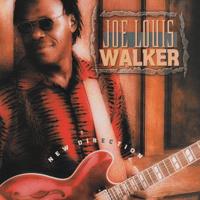 You Don't Love Me Girl Joe Louis Walker