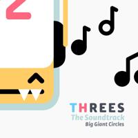 Threes Soundtrack Big Giant Circles