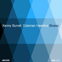 It's Getting Dark Kenny Burrell & Coleman Hawkins