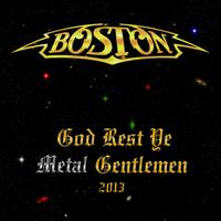 God Rest Ye Metal Gentlemen 2013 Boston