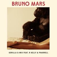 Gorilla (feat. R Kelly & Pharrell) [G-Mix] - Single - Bruno Mars mp3 download