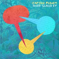 Aguacero (feat. Chico Mann) Captain Planet